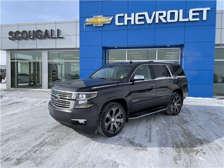 2016 Chevrolet Tahoe LTZ (Stk: 225085) in Fort MacLeod - Image 1 of 15