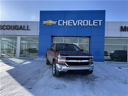 2018 Chevrolet Silverado 1500 1LT (Stk: 225080) in Fort MacLeod - Image 1 of 13