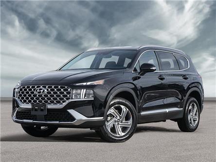 2021 Hyundai Santa Fe Preferred (Stk: H6421) in Toronto - Image 1 of 23