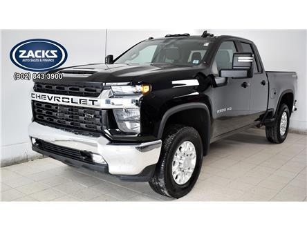 2020 Chevrolet Silverado 2500HD LT (Stk: 35959) in Truro - Image 1 of 32