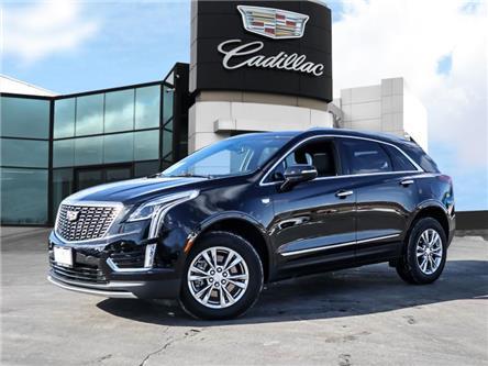 2020 Cadillac XT5 Premium Luxury (Stk: 6250F) in Burlington - Image 1 of 28