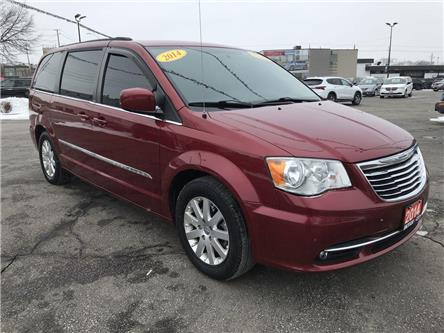 2014 Chrysler Town & Country Touring (Stk: 2921A) in Windsor - Image 1 of 12
