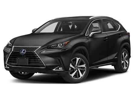 2021 Lexus NX 300h Base (Stk: P9185) in Ottawa - Image 1 of 9