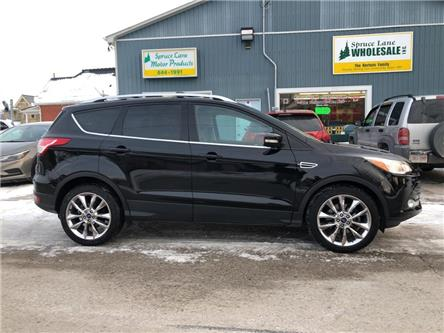 2016 Ford Escape Titanium (Stk: 87704) in Belmont - Image 1 of 30