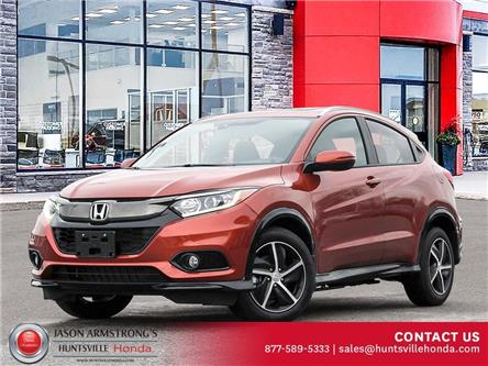 2021 Honda HR-V Sport (Stk: 221150) in Huntsville - Image 1 of 23
