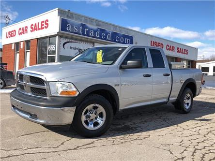 2011 Dodge Ram 1500 ST (Stk: 46497943A) in Hamilton - Image 1 of 18