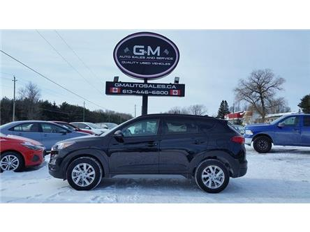 2020 Hyundai Tucson Preferred (Stk: LU251782) in Rockland - Image 1 of 13
