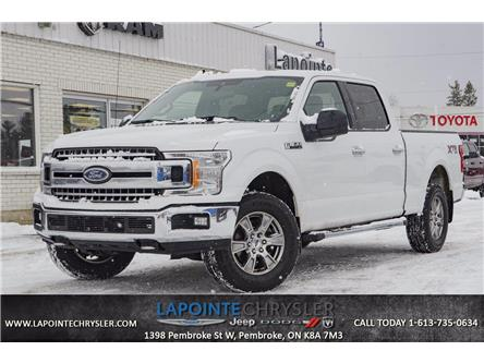 2019 Ford F-150  (Stk: P3599) in Pembroke - Image 1 of 30