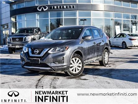 2017 Nissan Rogue S (Stk: UI1470) in Newmarket - Image 1 of 20
