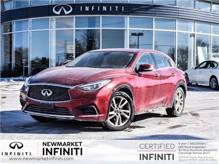 2017 Infiniti QX30 Base (Stk: UI1468) in Newmarket - Image 1 of 18