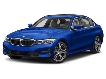 2021 BMW 330e xDrive (Stk: B935182) in Oakville - Image 1 of 9