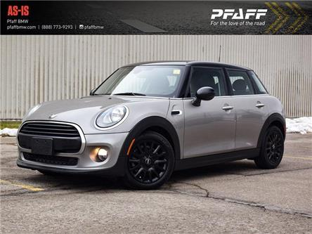 2018 MINI 5 Door Cooper (Stk: U6332) in Mississauga - Image 1 of 22