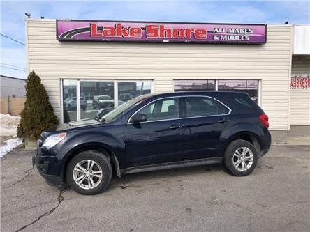 2015 Chevrolet Equinox LS (Stk: K9531) in Tilbury - Image 1 of 17