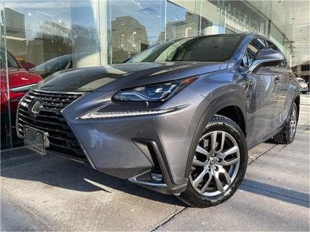 2019 Lexus NX 300 Base (Stk: CONSIGNL) in Toronto - Image 1 of 26