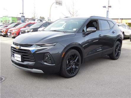2021 Chevrolet Blazer LT (Stk: 1204640) in Langley City - Image 1 of 6