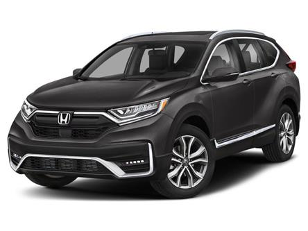 2021 Honda CR-V Touring (Stk: N02021) in Goderich - Image 1 of 9