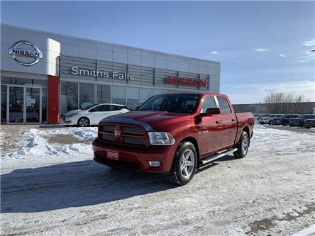2010 Dodge Ram 1500  (Stk: 20-350A) in Smiths Falls - Image 1 of 16