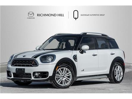 2019 MINI Countryman Cooper S (Stk: P0588A) in Richmond Hill - Image 1 of 22