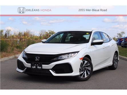 2019 Honda Civic LX (Stk: 191295) in Orléans - Image 1 of 19