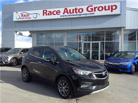 2019 Buick Encore Sport Touring (Stk: 17939) in Dartmouth - Image 1 of 27