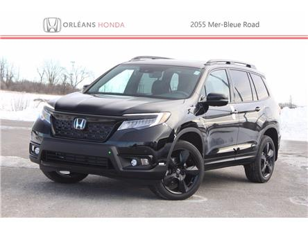 2021 Honda Passport Touring (Stk: 210112) in Orléans - Image 1 of 25