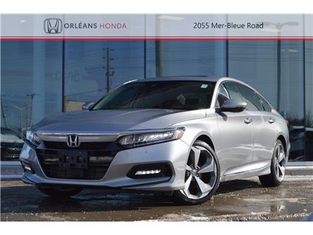 2018 Honda Accord Touring (Stk: P1331) in Orléans - Image 1 of 27