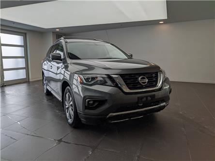 2018 Nissan Pathfinder SL Premium (Stk: B9918) in Oakville - Image 1 of 21