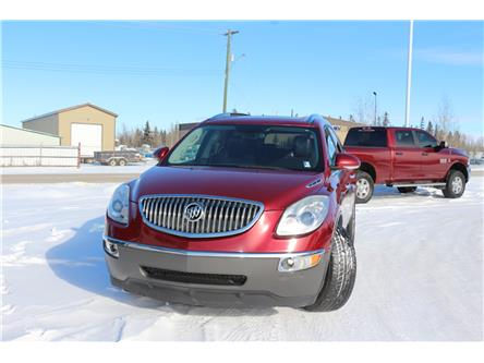 2011 Buick Enclave CXL (Stk: MP013) in Rocky Mountain House - Image 1 of 28