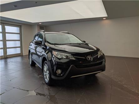2014 Toyota RAV4 Limited (Stk: B9912) in Oakville - Image 1 of 20