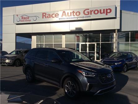 2018 Hyundai Santa Fe XL Premium (Stk: 17915) in Dartmouth - Image 1 of 30
