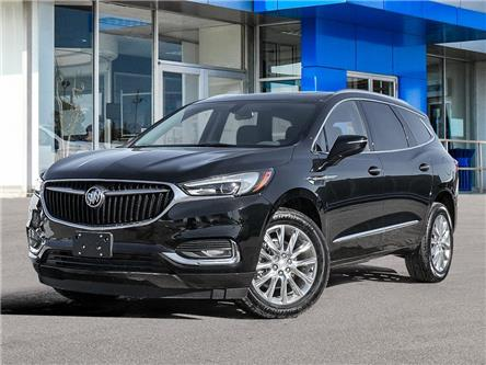 2021 Buick Enclave Essence (Stk: M215) in Chatham - Image 1 of 10