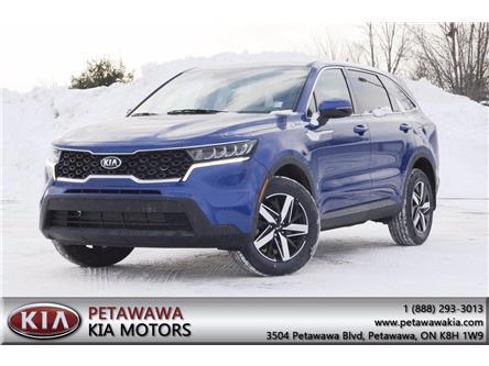 2021 Kia Sorento LX (Stk: 21064) in Petawawa - Image 1 of 30