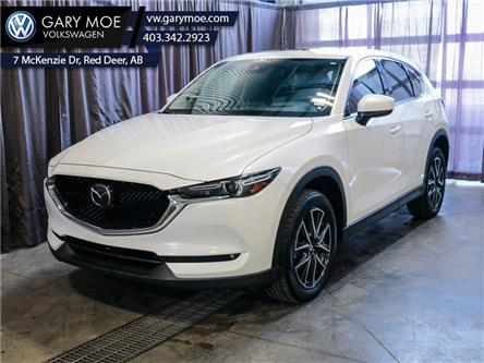 2018 Mazda CX-5 GT (Stk: VP7752A) in Red Deer County - Image 1 of 26