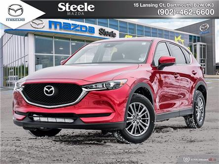 2018 Mazda CX-5 GX (Stk: M3101) in Dartmouth - Image 1 of 26
