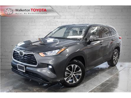 2020 Toyota Highlander XLE (Stk: 20479) in Walkerton - Image 1 of 8