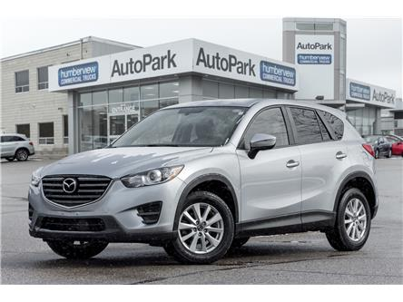2016 Mazda CX-5 GX (Stk: APR7646A) in Mississauga - Image 1 of 18