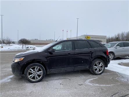 2013 Ford Edge SEL (Stk: B21060T2) in Barrie - Image 1 of 5