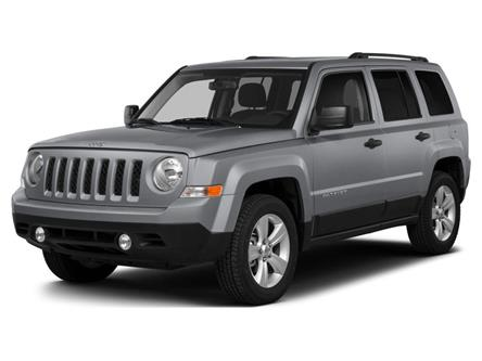 2016 Jeep Patriot Sport/North (Stk: V7616A) in Saskatoon - Image 1 of 10