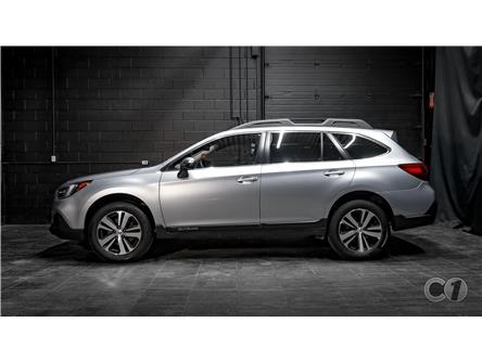 2018 Subaru Outback 3.6R Limited (Stk: CT21-51) in Kingston - Image 1 of 41