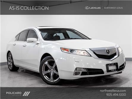 2009 Acura TL Base (Stk: 800389T) in Brampton - Image 1 of 21