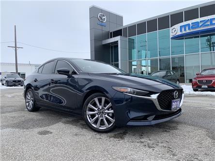 2019 Mazda Mazda3 GT (Stk: UM2546) in Chatham - Image 1 of 22