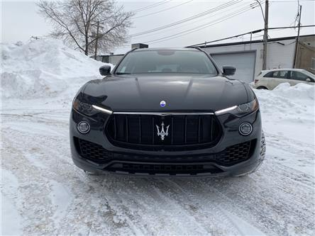 2017 Maserati Levante Base (Stk: k516a) in Montréal - Image 1 of 17