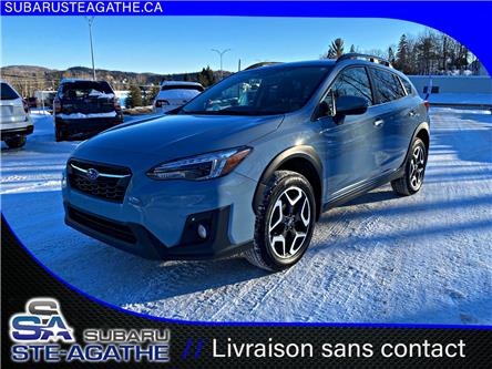 2019 Subaru Crosstrek Limited (Stk: A3347) in Sainte-Agathe-des-Monts - Image 1 of 22