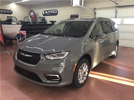 2021 Chrysler Pacifica Touring L (Stk: T21-36) in Nipawin - Image 1 of 19