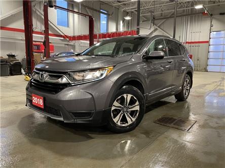 2018 Honda CR-V LX (Stk: 21-109A) in Stouffville - Image 1 of 13