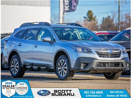 2021 Subaru Outback Touring (Stk: 156557) in Red Deer - Image 1 of 15