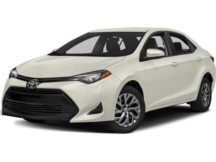 2019 Toyota Corolla LE (Stk: SP0664) in North York - Image 1 of 8
