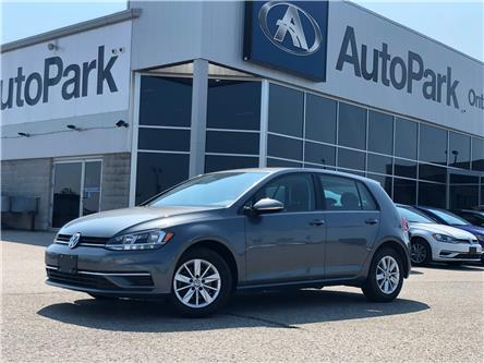 2018 Volkswagen Golf 1.8 TSI Trendline (Stk: 18-83929PC) in Barrie - Image 1 of 23