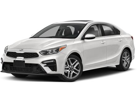 2020 Kia Forte EX Premium (Stk: SP0667) in North York - Image 1 of 9