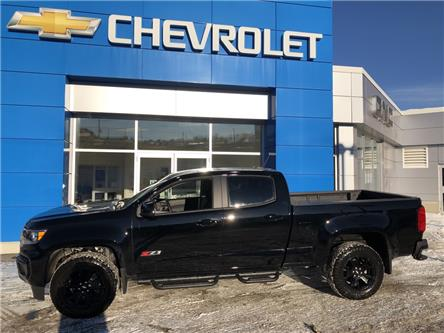 2021 Chevrolet Colorado Z71 (Stk: 26128B) in Blind River - Image 1 of 15
